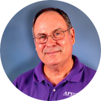 Ron Sullivan - API Accounting Partners